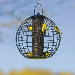 Swivel Bird Feeder Hangers