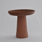 Terra Cotta Bird Bath Bowl