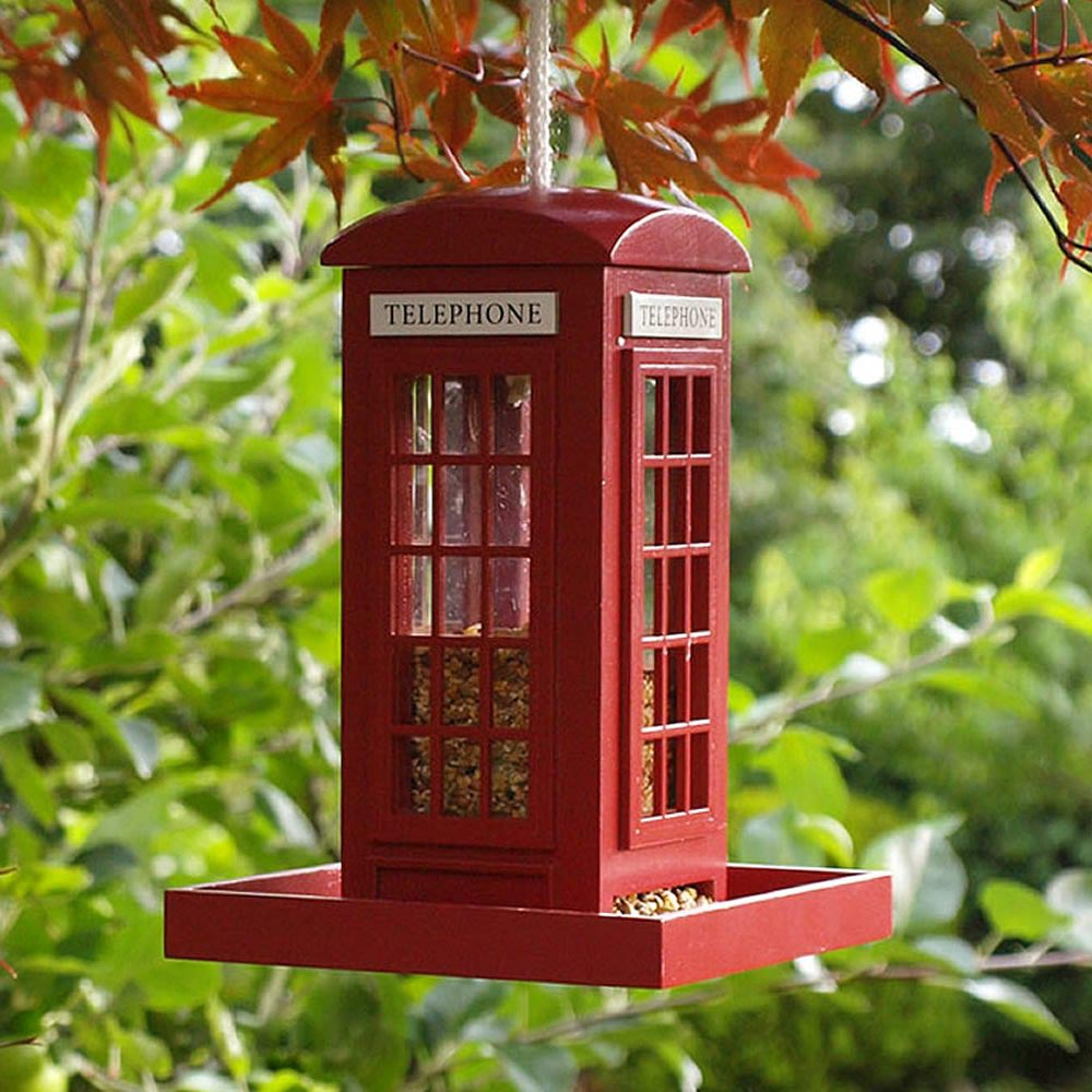 Unique Bird Feeder Gifts