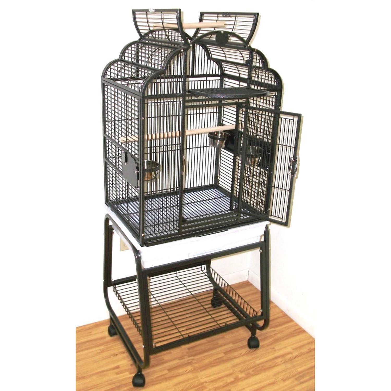 Victorian Top Bird Cage