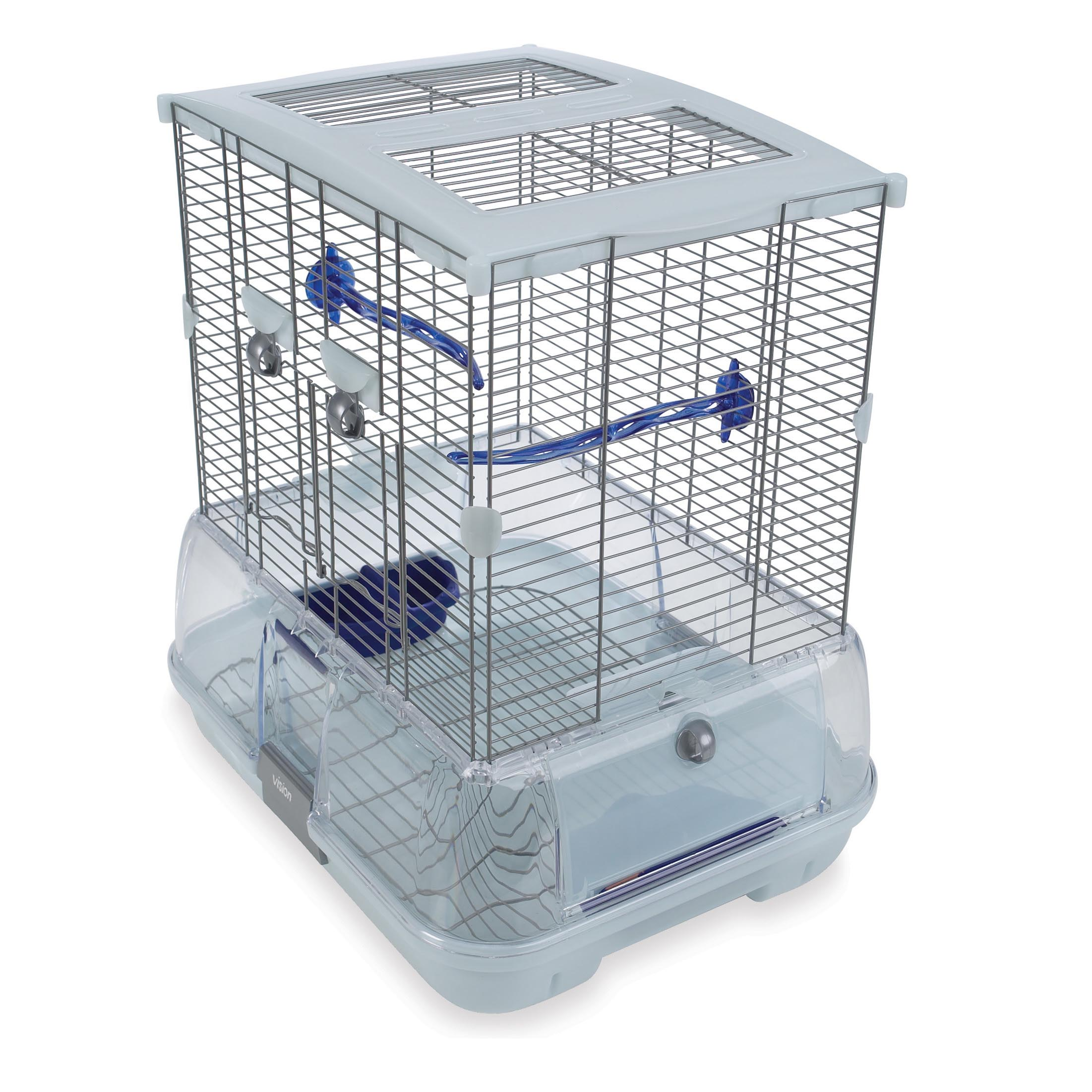 Vision Bird Cage Cover