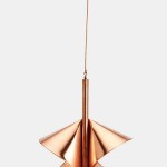 Vogeli Copper Bird Feeder