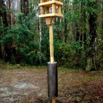Wild Bird Feeder Stands