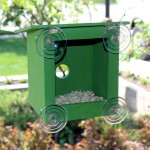 Window Bird House Plans