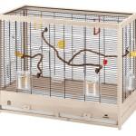 Wooden Bird Cage Plans