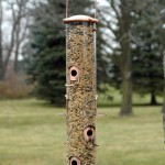 Woodlink Copper Bird Feeders