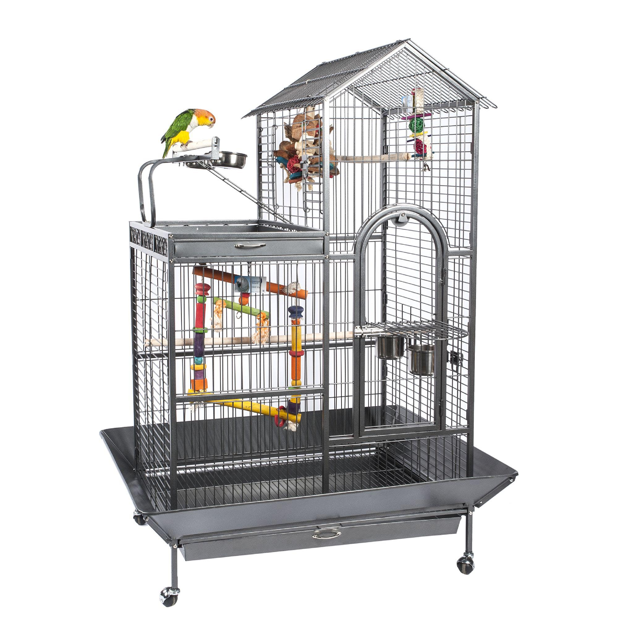Bird Cage Seed Catcher Tray