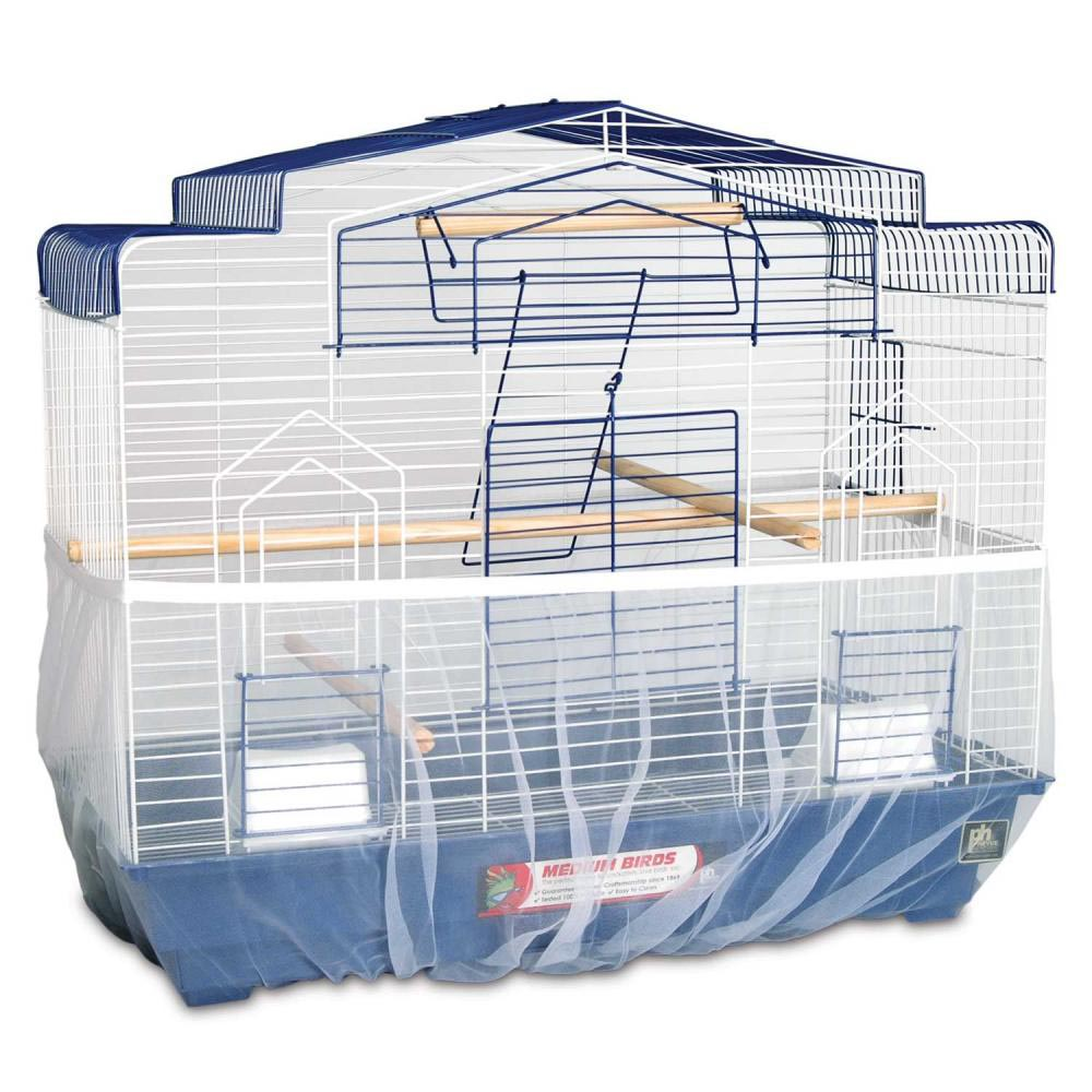 Bird Cage Seed Catchers