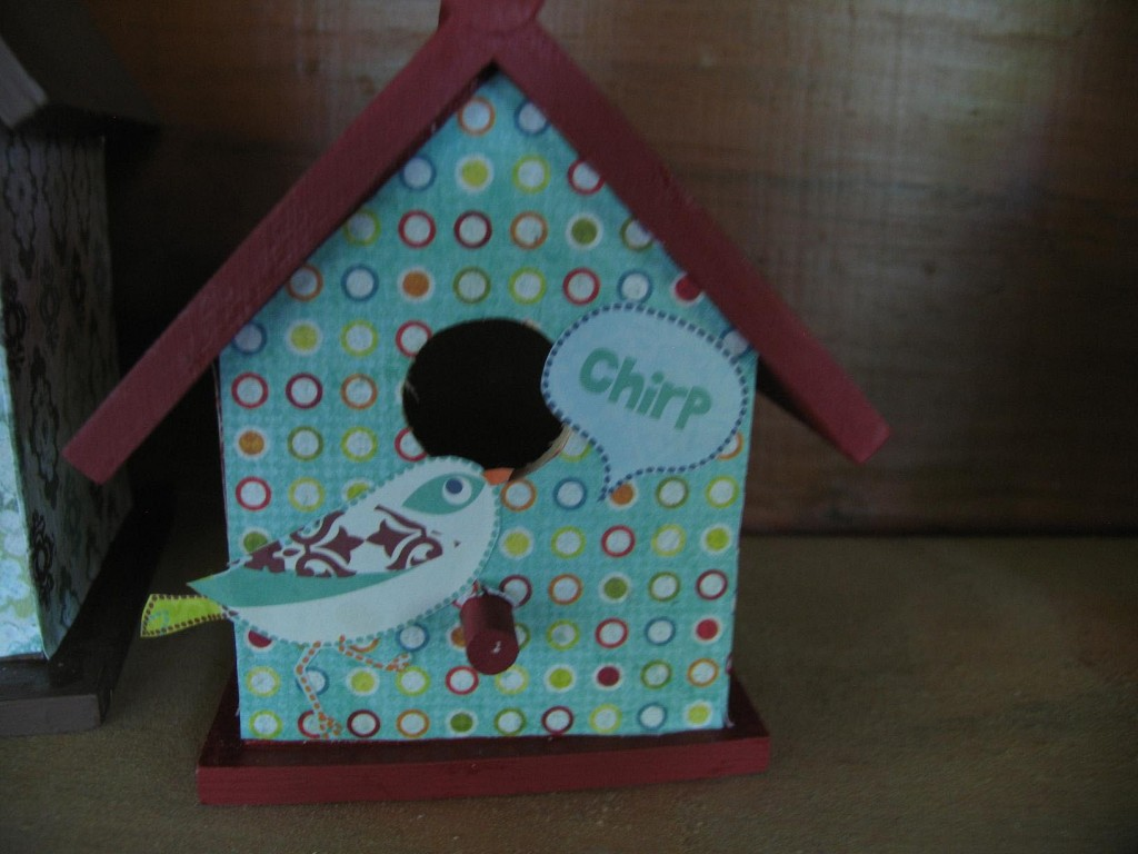 Bird House Pole Ideas