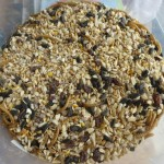 Bird Seed Cake Recipes