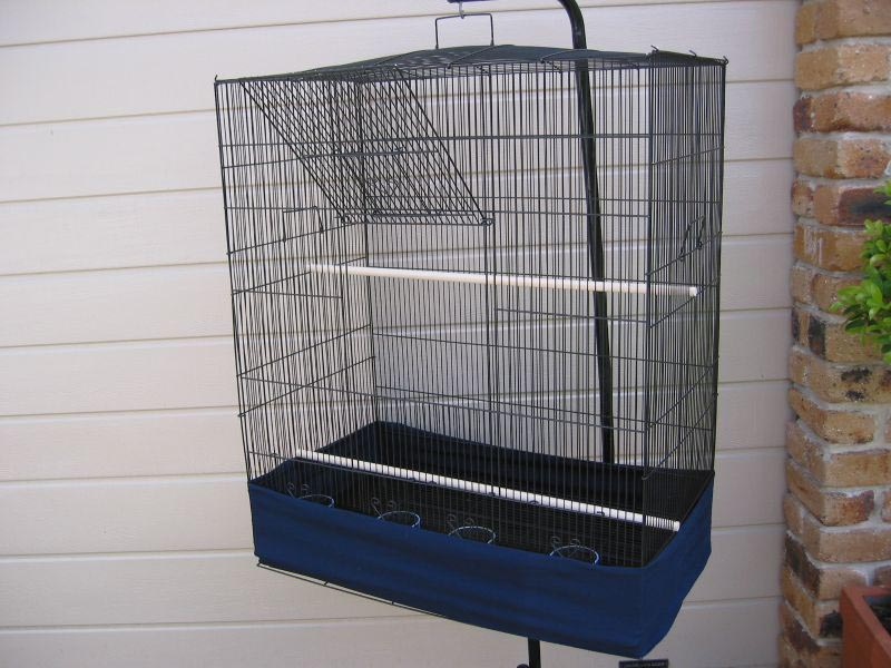 Bird Seed Catcher for Cage