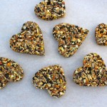 Bird Seed Ornament Recipe Gelatin