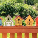 Cool Birdhouses to Make