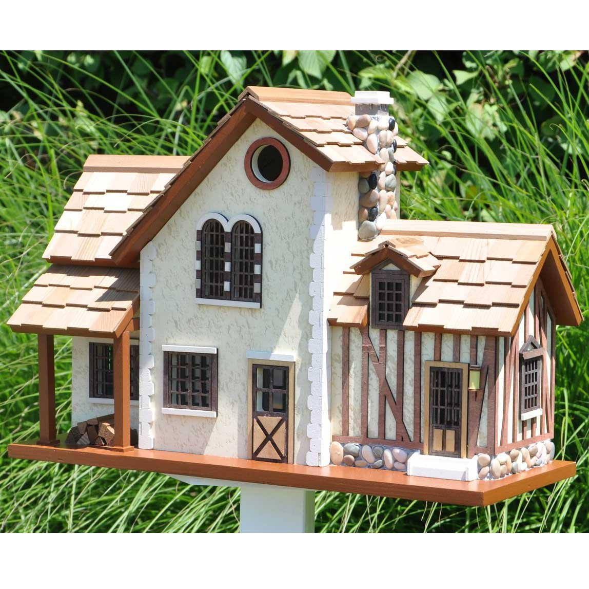 Decorative Bird Houses for Inside