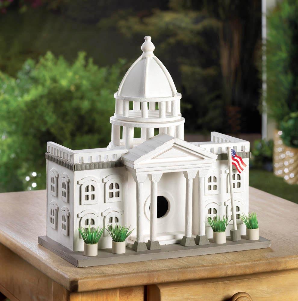 Decorative Mini Bird Houses
