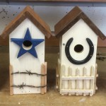 Easy to Build Bird House Plans