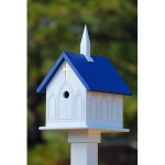Fancy Home Products Bird Houses