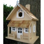House Finch Bird Houses