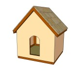 Purple Finch Bird House Plans