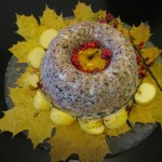 Recipe for Bird Seed Cakes